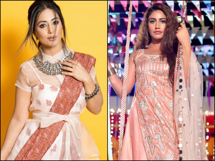 Naagin 5: Kasautii Zindagii Kay Hina Khan & Ishqbaaaz Surbhi Chandna To Play Leads In Ekta Kapoor Show?