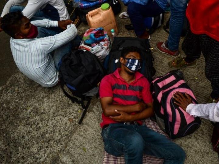 Coronavirus: India's COVID Cases Continue To Spike; Maharashtra, Delhi Worst-Hit