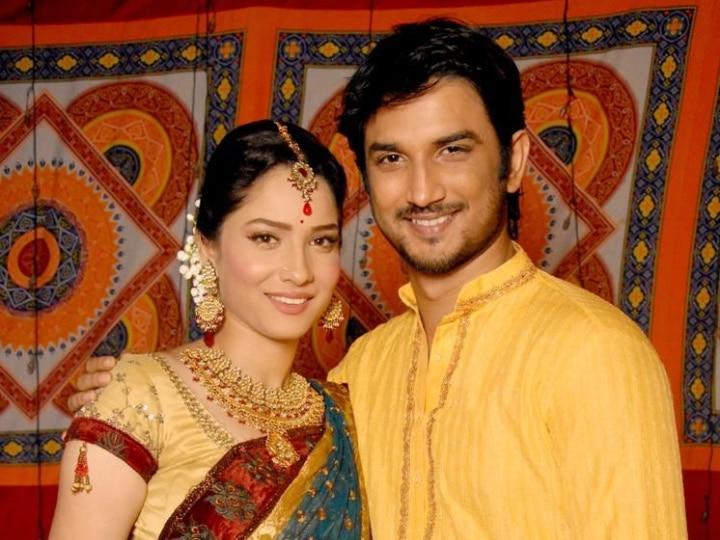 Sushant Singh Rajput Suicide Ex Girlfriend Ankita Lokhande Is