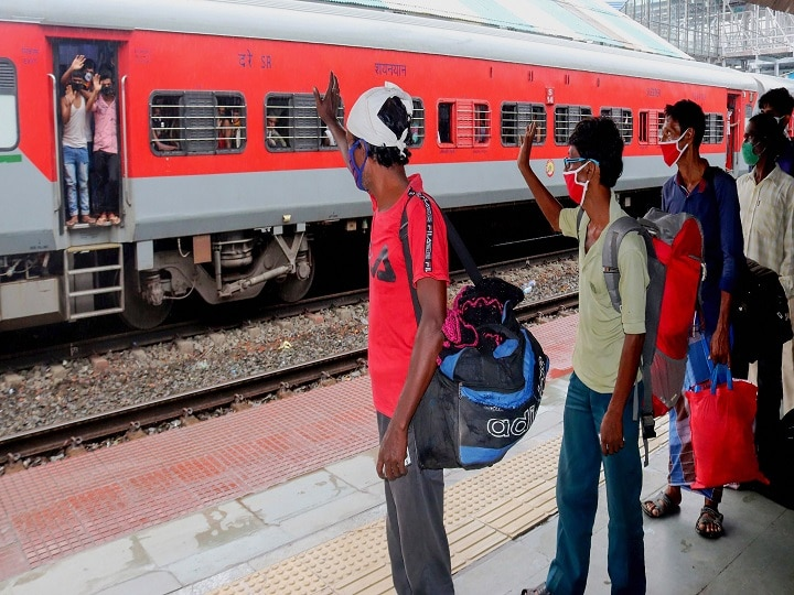 Average Ticket Fare On Shramik Special Trains Rs 600, Ferried 60 Lakh Migrants: Indian Railways