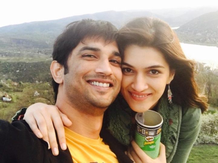 Sushant Singh Rajput Death: Kriti Sanon Calls Social Media 'Most Toxic Place', Slams Media For 'Banging Car Window' At His Funeral
