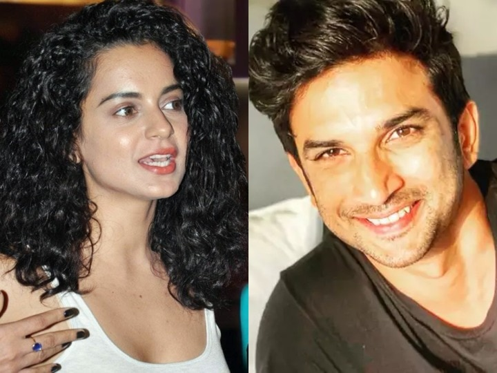 Sushant Singh Rajput Death: Kangana Ranaut Slams Blind Items, Questions 'Why Nothing Is Written About Nepo Kids?'
