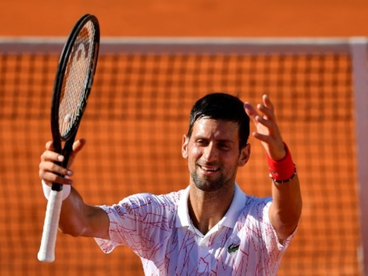 Watch What World S Number Tennis Player Djokovic Did To Get Disqualified From Us Open 2020 News Reader Board
