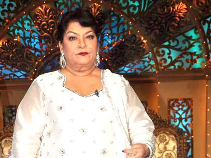 Choreographer Saroj Khan Hospitalised Due To Breathing Issues