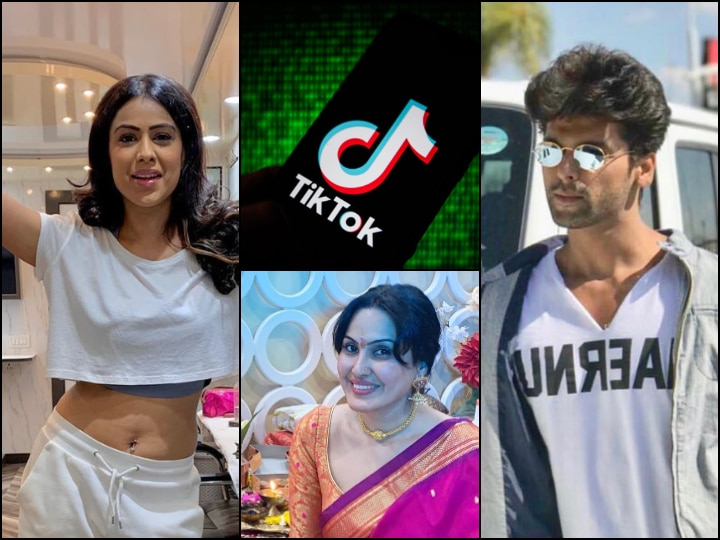 TikTok Banned In India: 'Please Never Allow This Virus Again'- Nia Sharma, Kushal Tandon & Other TV Celebs Laud Govt's Move