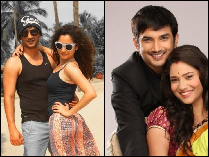 EXCLUSIVE: Ankita Lokhande Reveals Her Last Conversation With Sushant Singh Rajput's Sister