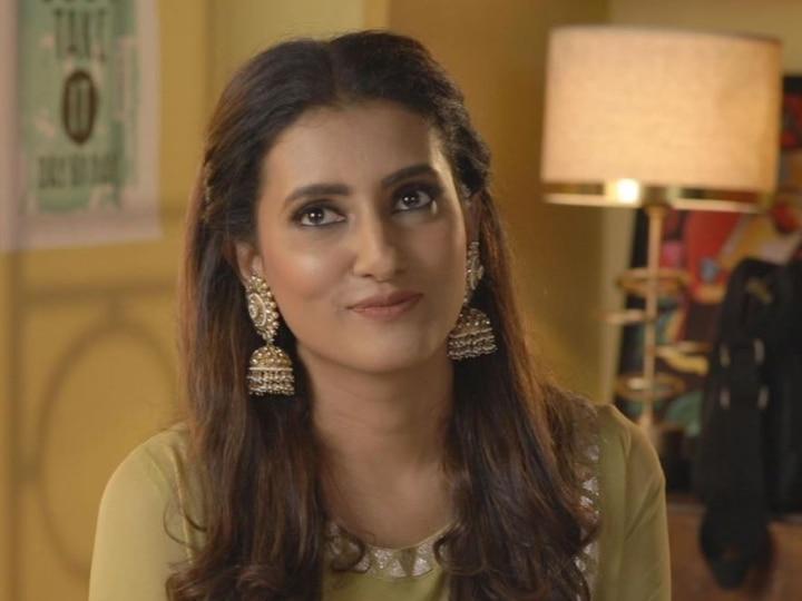 'Ishqbaaaz' Actress Additi Gupta Tests Positive For Coronavirus, Says 'I Will Quarantine Myself For Next 10 More Days'
