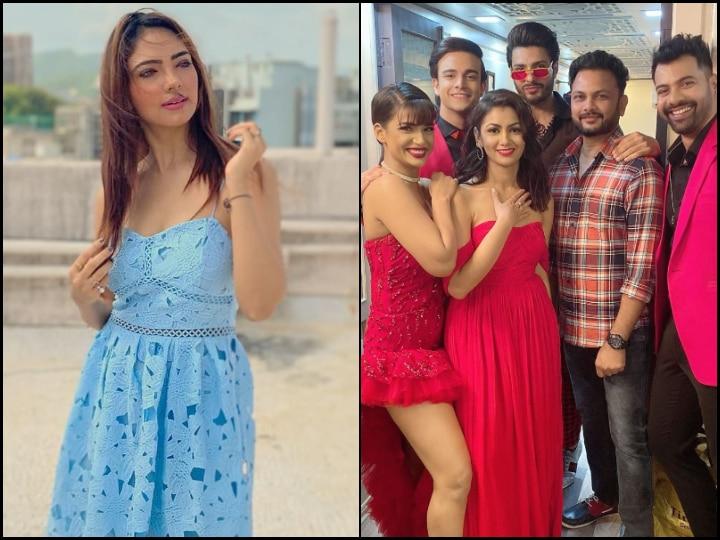 'Kumkum Bhagya': 'Kasautii Zindagii Kay' Actress Pooja Banerjee To REPLACE Naina Singh?