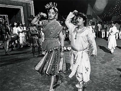 Saroj Khan Death: Her Original Name Was Nirmala Nagpal, First Marriage At The Age Of 13,