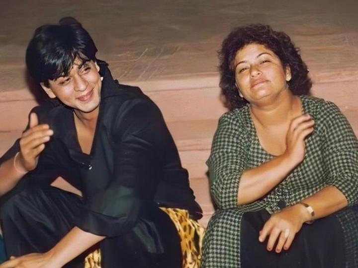 Saroj Khan Death: Shah Rukh Khan Pays Tribute To His 'First Genuine Teacher In Film Industry'