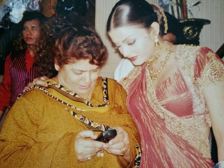 Aishwarya Rai Bachchan Remembers 'Dance Guru' Saroj Khan, Says 'You Will Truly Be Missed'