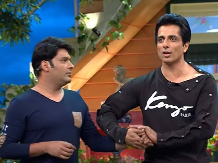 The Kapil Sharm Show Team To Resume Shoot By Mid-July; Sonu Sood To Be The First Guest?