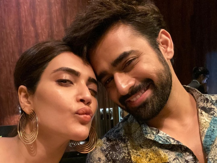 Pearl V Puri Birthday: Karishma Tanna Wishes Her 'Anchor & Best Friend' With HEARTFELT Post