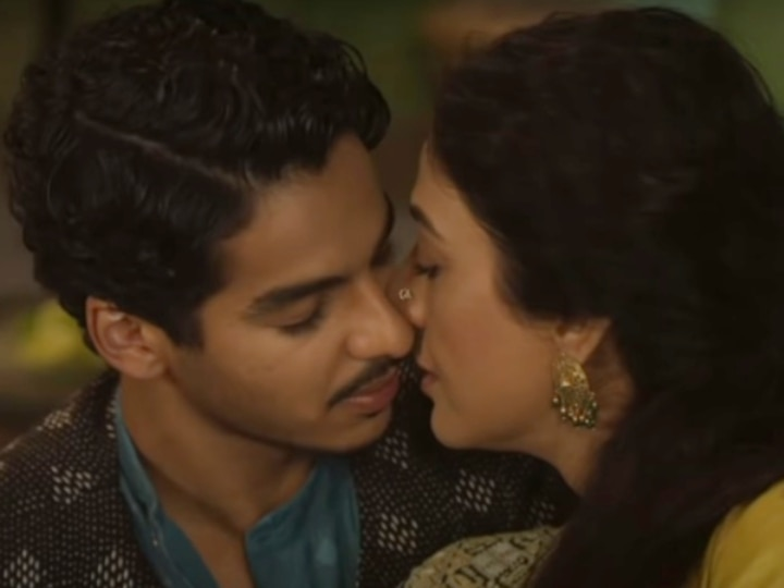 Ishaan Khatter Gives FIRST Sneak Peek Of 'A Suitable Boy'; His SIZZLING Chemistry With Tabu Will Leave You Asking For More