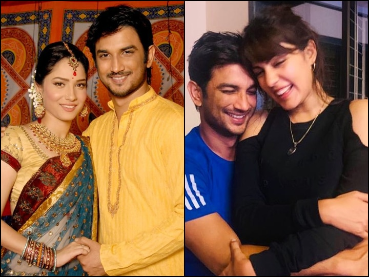Ankita Lokhande Shares Long Post Addressing 'Dear Haters'; Indirectly Asks Rhea Chakraborty 'Should She Have Allowed A Depressed Man To Consume Drugs?'