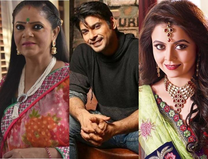Saath Nibhaana Saathiya Season 2: Bigg Boss 13 Winner Sidharth Shukla To Join Co-Contestant Devoleena Bhattacharjee AKA 'Gopi Bahu' In Kokilaben's Show?
