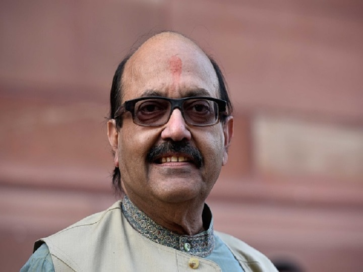 Former SP Leader Amar Singh Passes Away At 64 In Singapore After ...