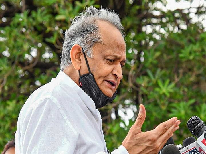 Rajasthan Political Crisis: Will Embrace Rebel MLAs If CongressHigh Command Forgives Them, Says CM Gehlot