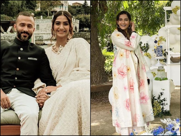Is Sonam Kapoor Pregnant With First Child? Hubby Anand Ahuja REACTS!