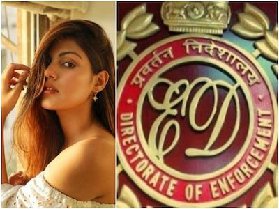 Sushant Singh Rajput Death: ED Summons Rhea Chakraborty For ...