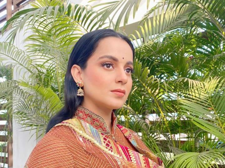 Kangana Ranaut's Mumbai Visit Likely To Get Delayed? Here's Why!