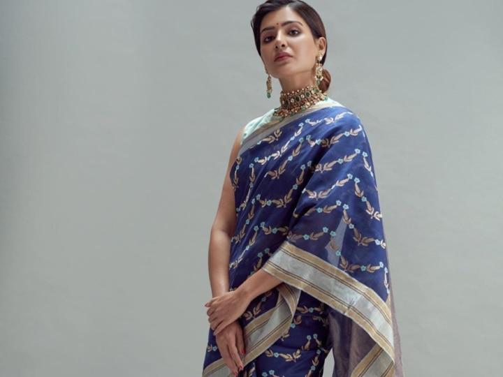 IN PICS: Samantha Akkineni's Breathtaking Looks In Rana Daggubati ...