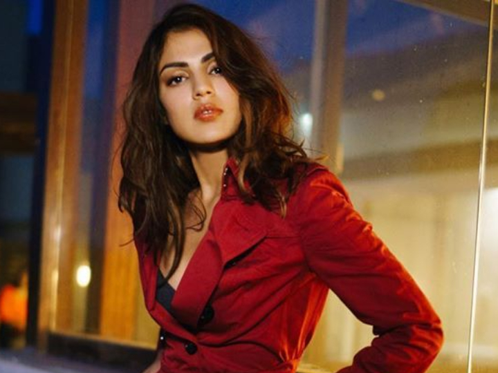 Rhea Chakraborty Is Recuperating From Trauma, Will Return To Her Work Early  Next Year: Director Rumi Jaffrey