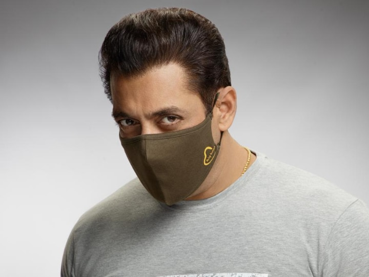 Salman Khan Launches Being Human COVID-19 Face Masks; Gets Trolled By Twitter Army