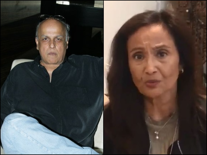 'Mahesh Bhatt Is A Mouthpiece Of Bollywood Mafia,' Says Jiah Khan's Mother, Claims 'Sadak 2' Director Once Threatened Her