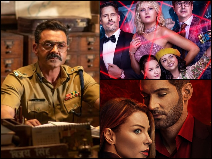 Netflix Release Bobby Deol S Digital Debut Class Of 83 And Other Titles To Look Out For Next Week
