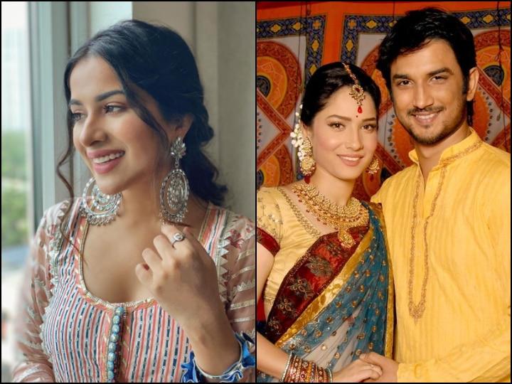 WATCH: Bigg Boss 14 Rumoured Contestant Sara Gurpal Sings Title Song  Of Sushant Singh Rajput & Ankita Lokhande's 'Pavitra Rishta'