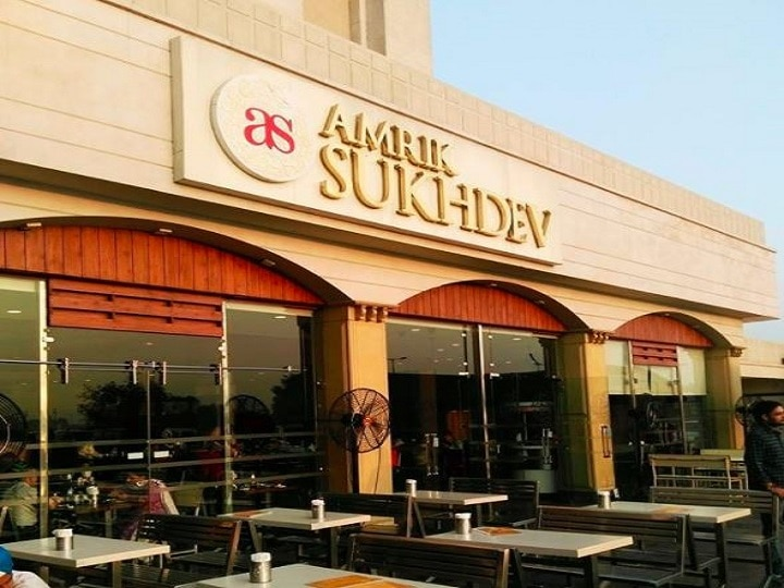65 Staffer Of Murthal's Famous Sukhdev Dhaba Test Positive For Coronavirus,  Eatery Sealed For Now