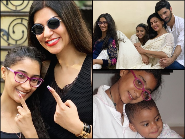 Sushmita Sen's Daughter Renee Turns 21; Doting Mother Wishes Her First Love With Heartfelt Birthday Note