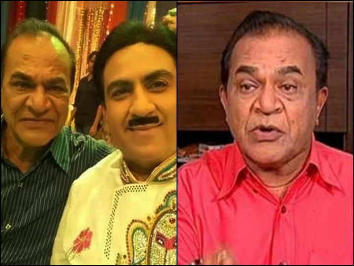 Taarak Mehta Ka Ooltah Chashmah's Nattu Kaka Aka Ghanashyam Nayak Undergoes Surgery, Reveals '8 Knots Were Removed From Neck'