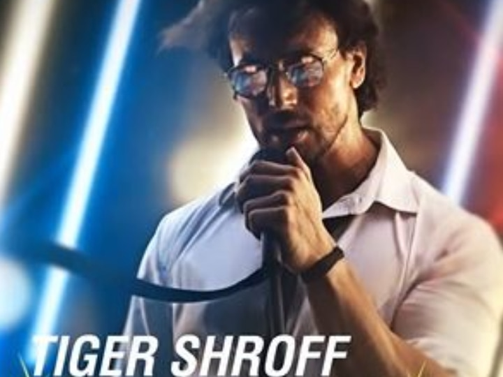 Tiger Shroff Set To Make His Debut As Singer! Shares First Motion Poster Of His Song 'Unbelievable'