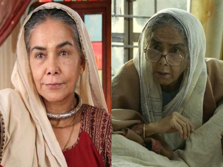 'Balika Vadhu' & 'Badhaai Ho' Actress Surekha Sikri's Condition Improves, Shifted Out Of ICU