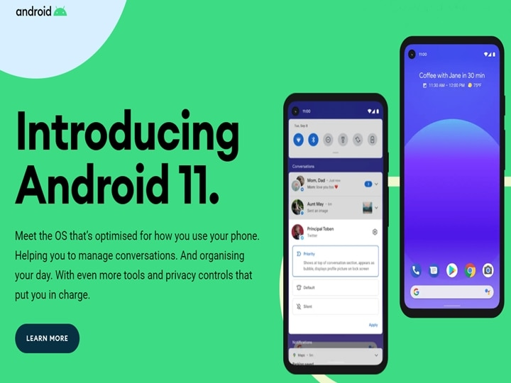 Android 11 Launched On Google Pixel; Here Are 10 Cool New Features That The Update Brings
