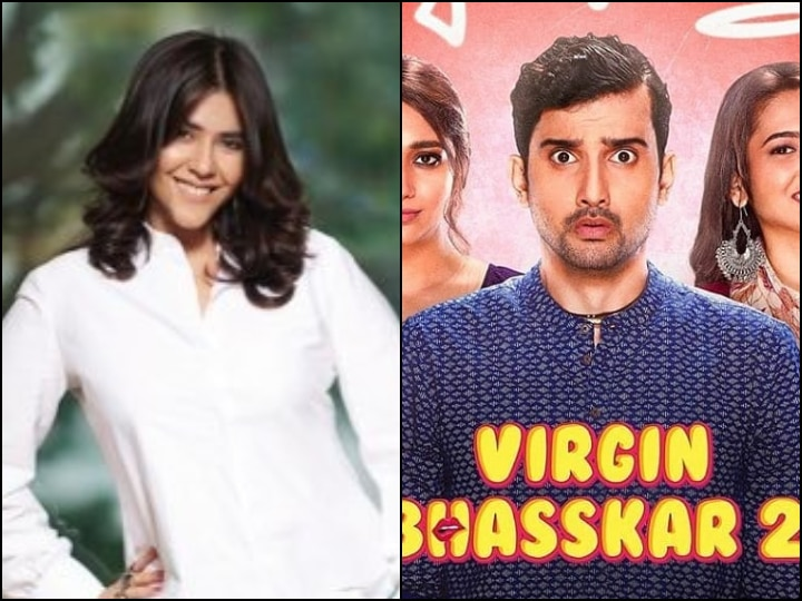 Ekta Kapoor's House Vandalized; 'Naagin 5' Producer Issues Apology For Hurting Sentiments In Her Show 'Virgin Bhasskar 2'