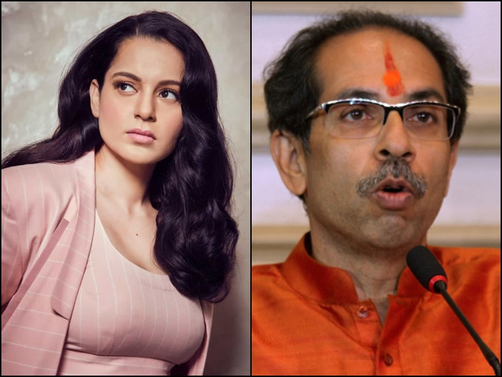 Maharashtra Government Will Know How State Is Collapsing If They Stop Being Obsessed With Me: Kangana Ranaut