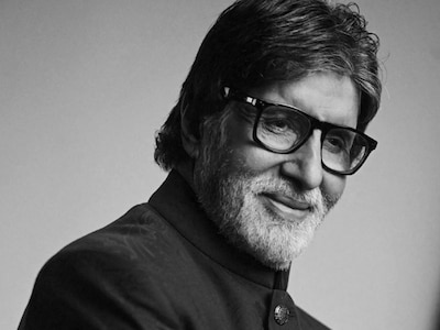 Amitabh Bachchan Becomes The First Celebrity Voice On Amazon Alexa In India