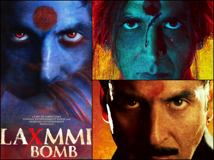 Akshay Kumar's 'Laxmmi Bomb' To Premiere On Disney+ Hotstar On THIS Date,  Get READY For 'Dhamaka' On Diwali 2020!