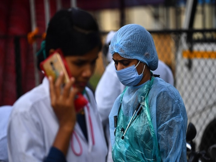 'At Least 382 Doctors Died Of Covid-19,' Says IMA; Slams Centre For Not Maintaining Record