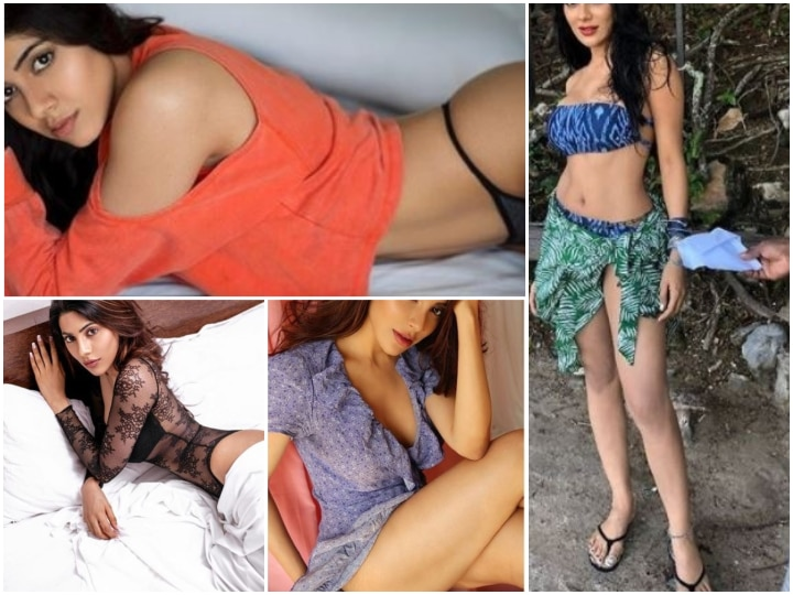 Who Is Nikki Tamboli? These HOT PICS Of Bigg Boss 14 CONFIRMED Contestant Prove That She Will Raise OOMPH In Salman Khan's Show This Year!