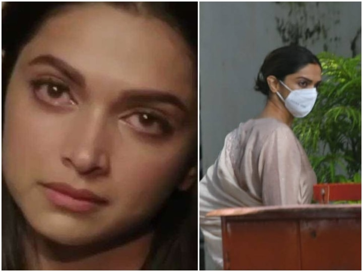 Deepika Padukone CRIED Thrice During NCB Interrogation; Actress Asked Not To Play 'Emotional Card' By The Officials!