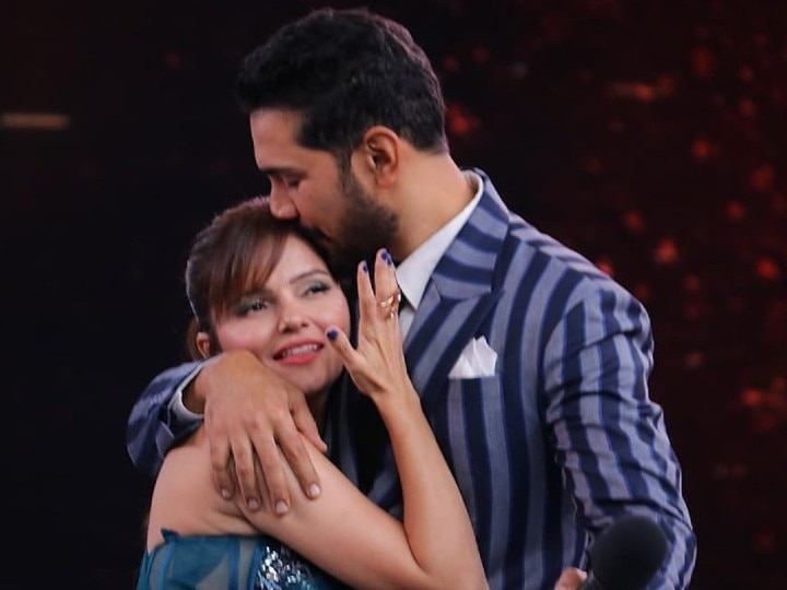 Bigg Boss 14: 'We Were About To Get Divorced': Rubina Dilaik Reveals SECRET; Here's How Abhinav Shukla REACTED