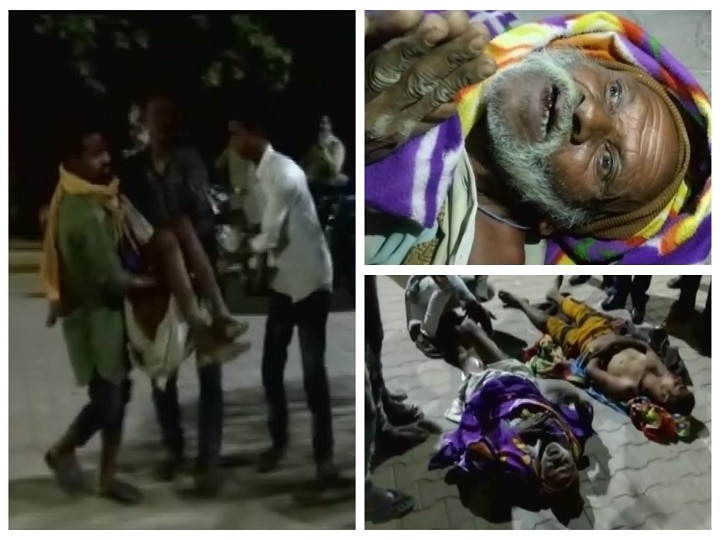 Uttar Pradesh Crime news: 65-year-old Dalit Man beaten, forced to drink urine