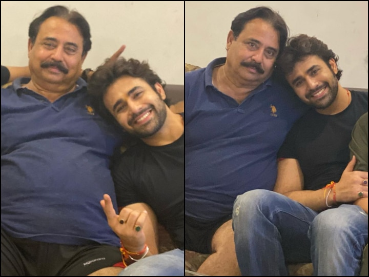 'Naagin 3' Actor Pearl V Puri's Father Passes Away Due To Heart Attack