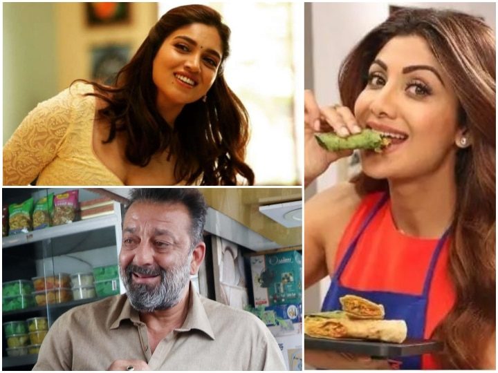 Green Makeover! From Bhumi Pednekar to Shilpa Shetty and ...