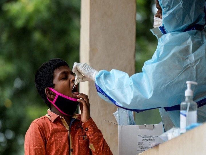 Coronavirus with 46k new cases India sees the lowest daily spike in 3 months at a glance