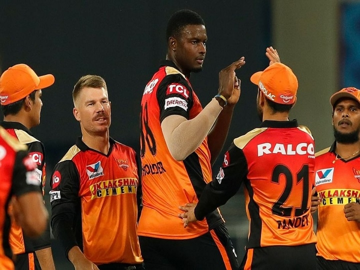IPL 2020: Did replacing the injured Williamson with a holder prove to be a game-changing move in the SRH win against RR?